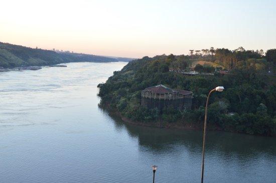Amerian Portal del Iguazu: Vista do hotel.