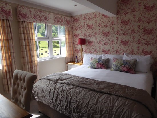 The best place to stay in Grasmere