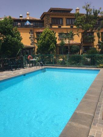 Hotel El Nogal: photo0.jpg