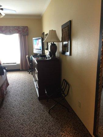 Holiday Inn Express Hotel & Suites Sulphur Springs: photo0.jpg