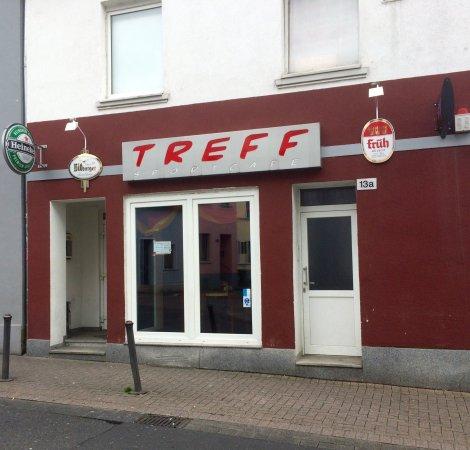 treff sports bar bad honnef restaurant avis num ro de t l phone photos tripadvisor. Black Bedroom Furniture Sets. Home Design Ideas