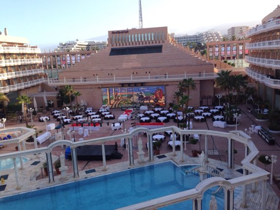 Cleopatra Palace Hotel: photo1.jpg
