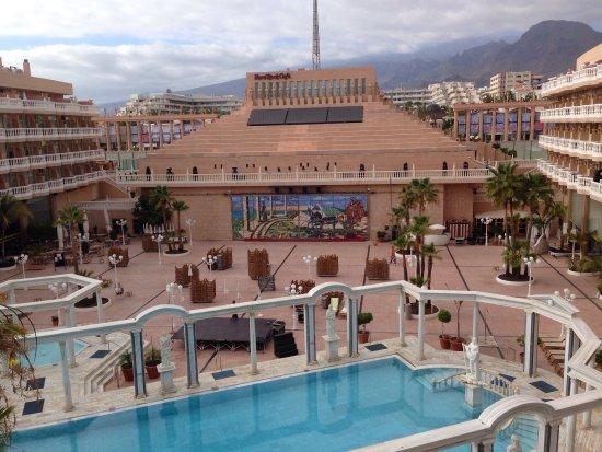 Cleopatra Palace Hotel: photo3.jpg