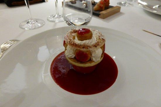 dessert picture of maison lameloise chagny tripadvisor