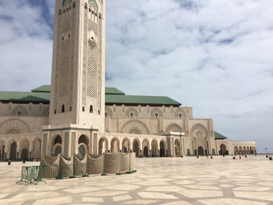 Мечеть Хассана II: photo0.jpg