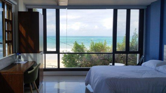 Casita de la Playa: Superior Ocean Room