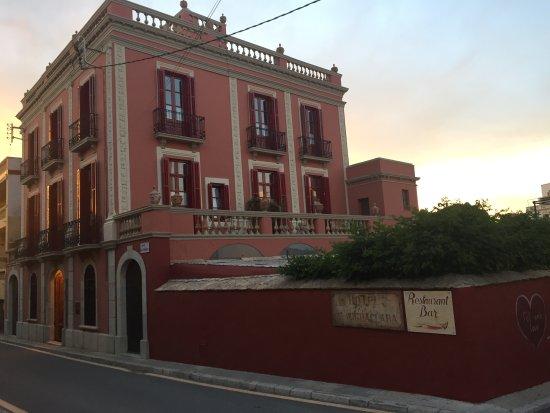 Bilde fra Aiguaclara Hotel