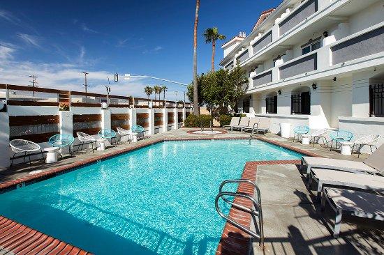 Hotel Hermosa 143 2 0 9 Updated 2018 Prices Reviews Beach Ca Tripadvisor