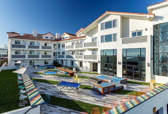 Hotel Hermosa 152 1 6 Updated 2018 Prices Reviews Beach Ca Tripadvisor