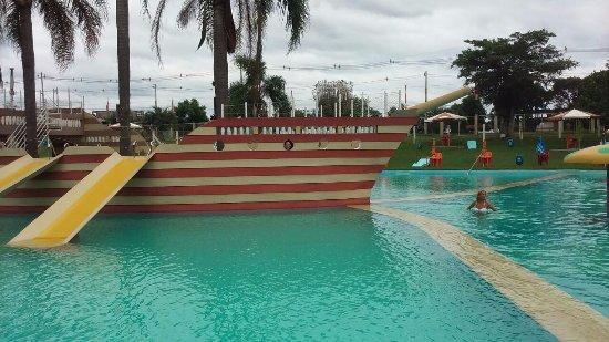 Park Paraiso