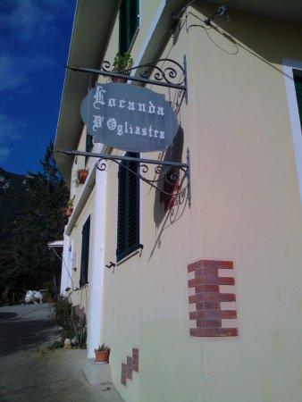 Locanda D'Ogliastra