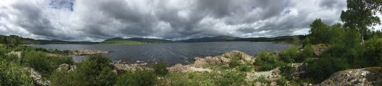 Galloway Forest Park, UK: photo9.jpg