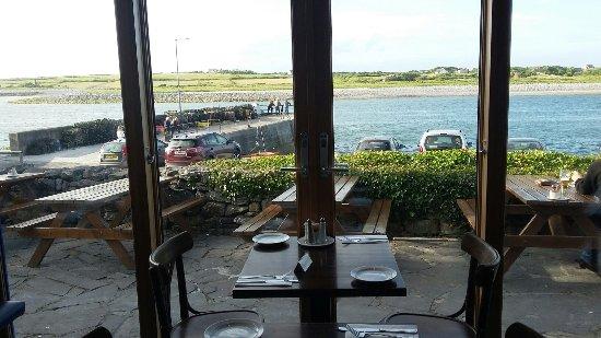 New Quay, Irlanda: 20160627_192227_large.jpg