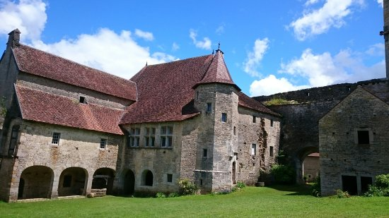 Château Fort d'Oricourt
