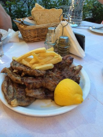 Taverna Lithos