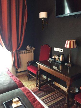 BEST WESTERN Trianon Rive Gauche Hotel: photo2.jpg