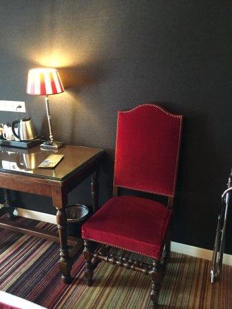 BEST WESTERN Trianon Rive Gauche Hotel: photo3.jpg