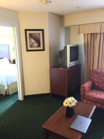 Residence Inn Portland North: photo0.jpg