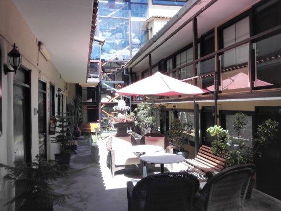 Hotel Royal Qosqo: Amplias habitaciones