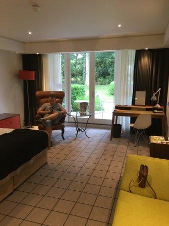 Rudding Park Hotel: photo1.jpg
