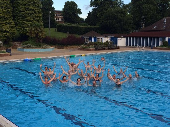 Guildford Lido - Outdoor Pools: photo0.jpg