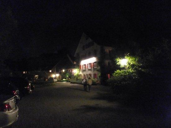 Landhotel Martinsmühle Foto