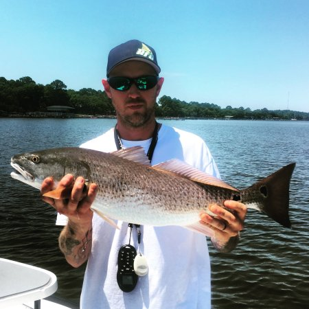Showintail Inshore Charters