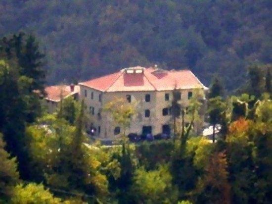 Castello di Pornassio