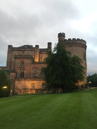 Dalhousie Castle: photo1.jpg