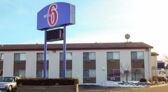 Motel 6 La Crosse WI Photo