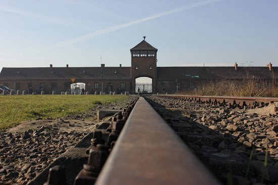 Holocaust Memorial Partnership - Auschwitz Tours