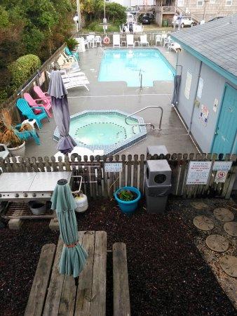 Kure Keys Motel: IMG_20160624_194853_large.jpg