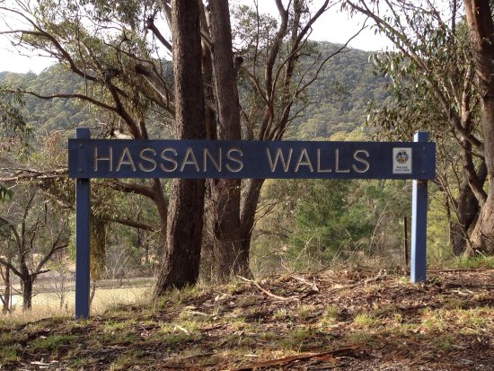 hassan s wall lithgow john - photo#16