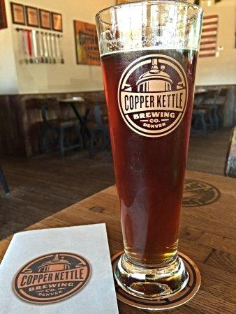 Copper Kettle Brewing Co: photo0.jpg