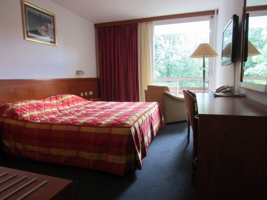 Hotel Jezero Picture
