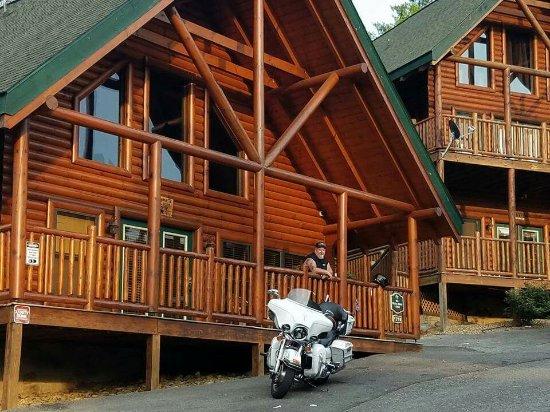Covered Bridge Resort