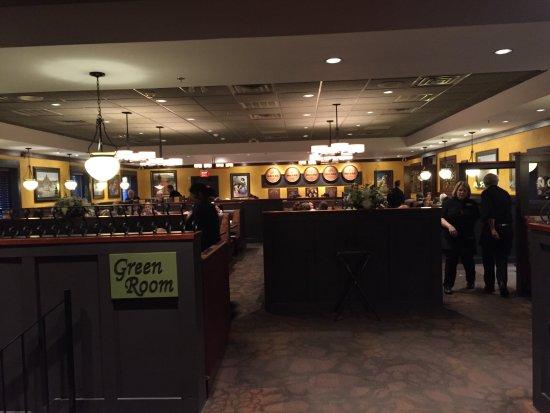 Cau Restaurant Waltham Menu Prices Reviews Tripadvisor