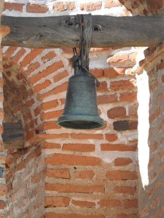 Tumacacori, อาริโซน่า: Bell Tower
