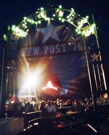 VFW Post 76