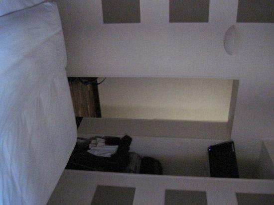 Hotel des Arts Bastille Resmi