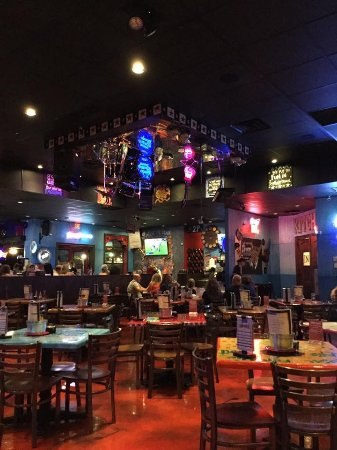 Here are some photos i took of mojo 39 s great atmosphere for Mojo restaurant