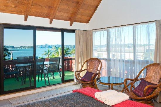 Swiss Chalet Lodge Motel: 3 Bedroom Apartment