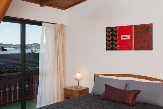 Swiss Chalet Lodge Motel: 2 bedroom apartment