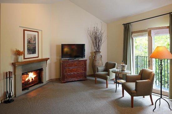 Southbridge Napa Valley: Guest Suite