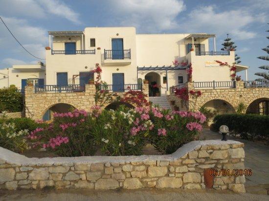 Λογαράς, Ελλάδα: Ragoussis House, Logaras, Greece