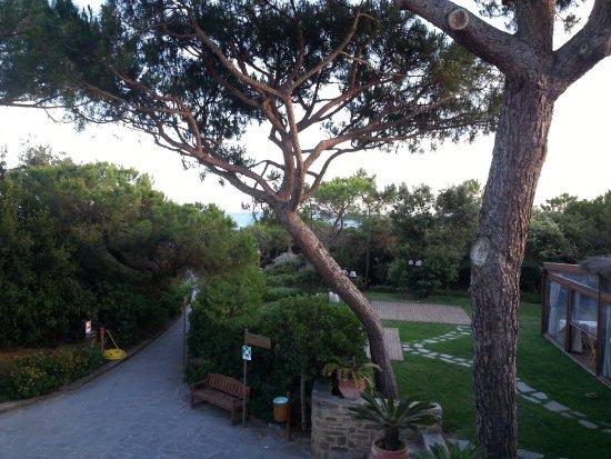 Hotel Residence Roccamare: photo1.jpg