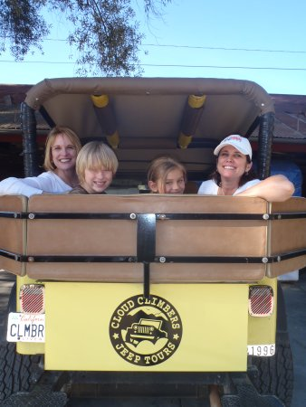 Ojai, Kaliforniya: Fun for all ages