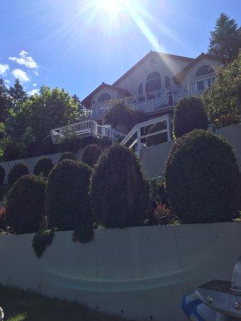 Inn @ the Lake, Newport, WA