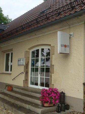 Grafenwerth in Bad Honnef am Rhein