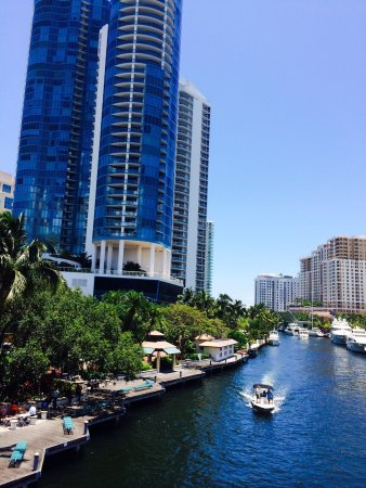 Riverwalk Fort Lauderdale: photo0.jpg